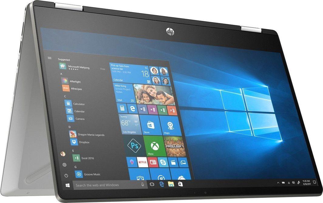 Laptop HP Pavilion 14-dh1008nx x360 (8PT86EAR) 1
