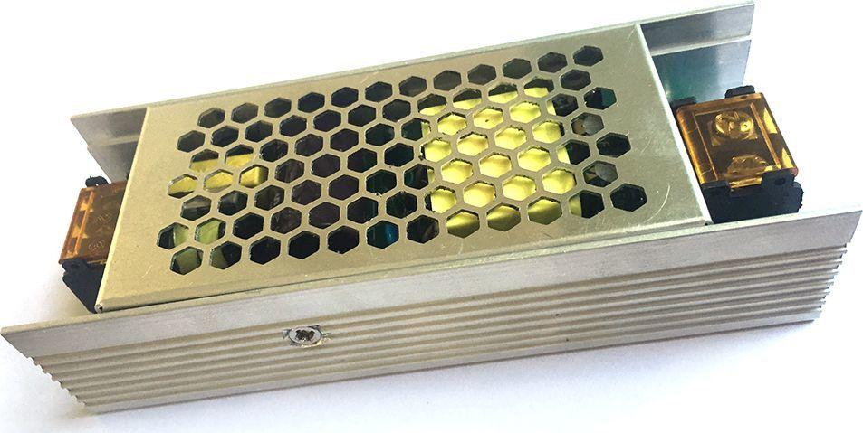 Taśma LED V-TAC V-TAC Zasilacz LED SLIM montażowy VT-20062 60W 12V 5A IP20 1