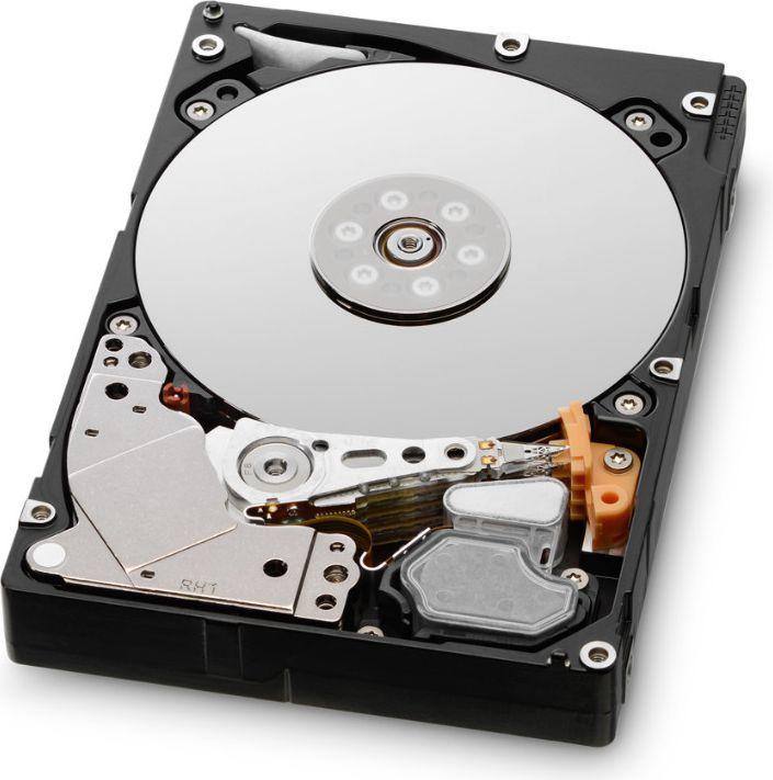 """Dysk HGST 900 GB 2.5""""  (0B27976) 1"""