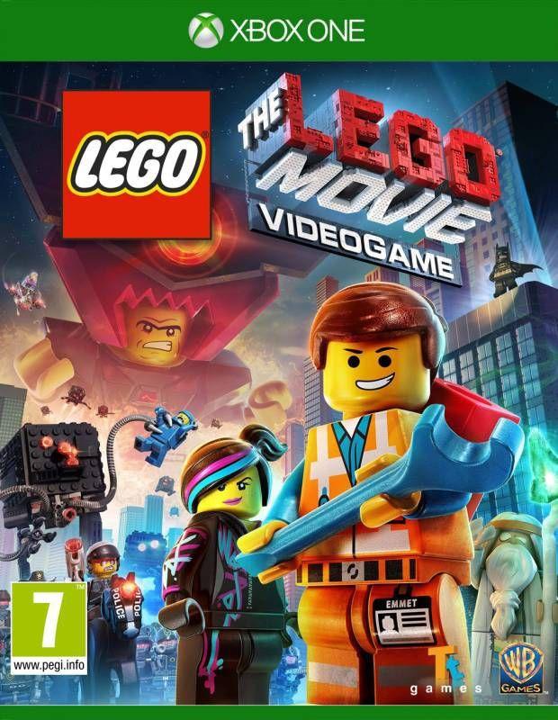 Lego Przygoda Xbox One 1