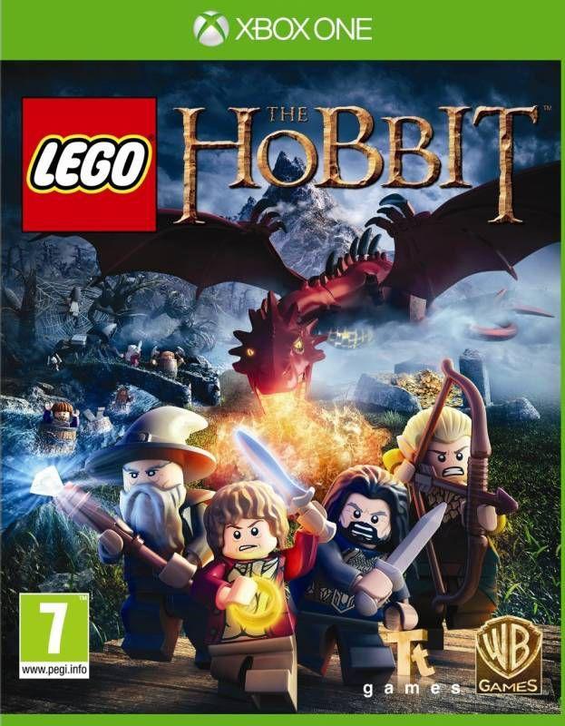 Lego The Hobbit Xbox One 1