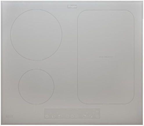 Płyta grzewcza Whirlpool ACM 808/BA/WH 1