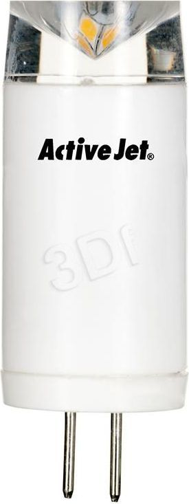 Activejet 4G 2.5W 12V 180lm biały ciepły (AJE-MC1G4) 1