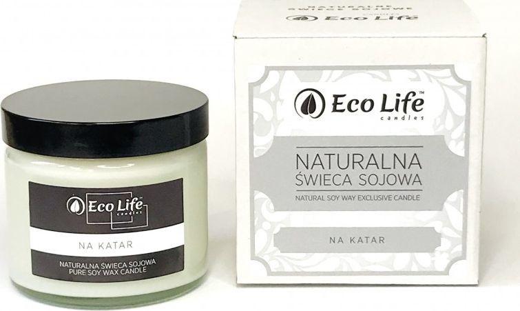 Eco Life Świeca zapachowa Cynamonowa (ECL00146) 1