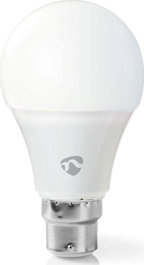 Nedis Nedis WiFi Smart LED Bulb | Full Colour and Warm White | B22 1