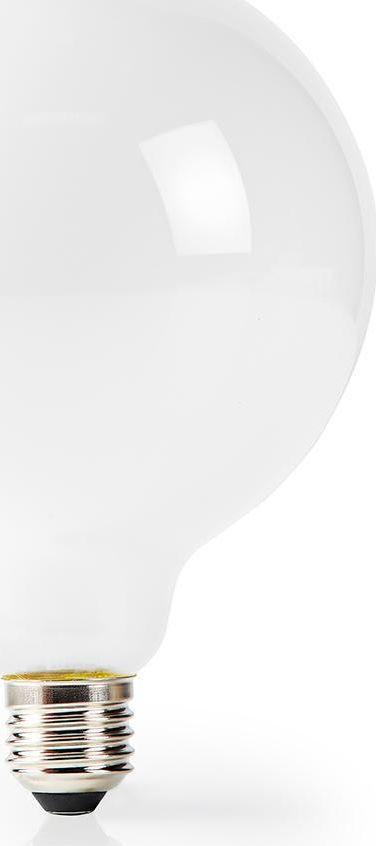 Nedis Nedis Wi-Fi Smart LED Bulb   E27   125 mm   5 W   500 lm   White 1