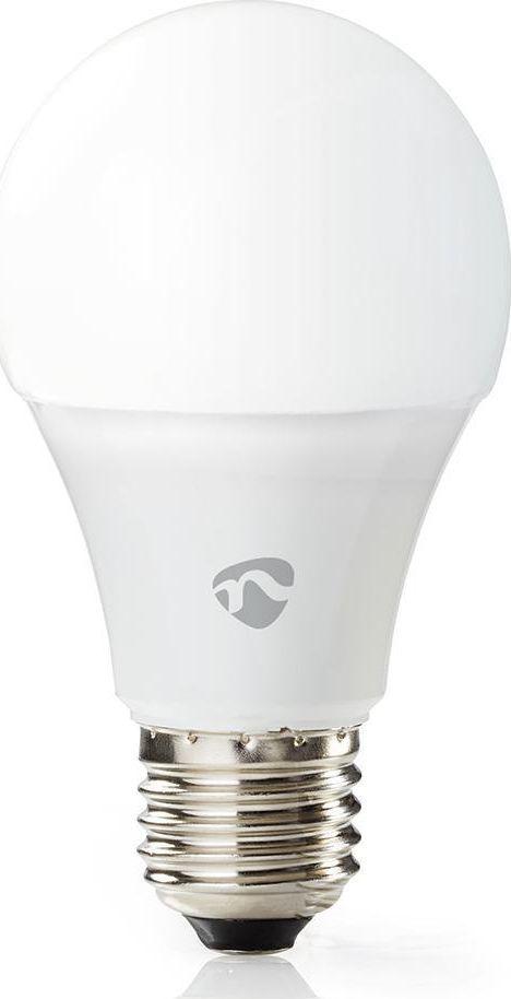 Nedis Nedis WiFi Smart LED Bulb | Warm to Cool White | E27 1