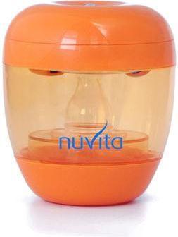 Nuvita MellyPlus® Przenośny sterylizator do smoczków (NUV1555) 1