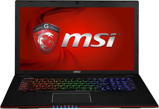 Laptop MSI GE60 Apache Pro (2PE-489XPL) 1