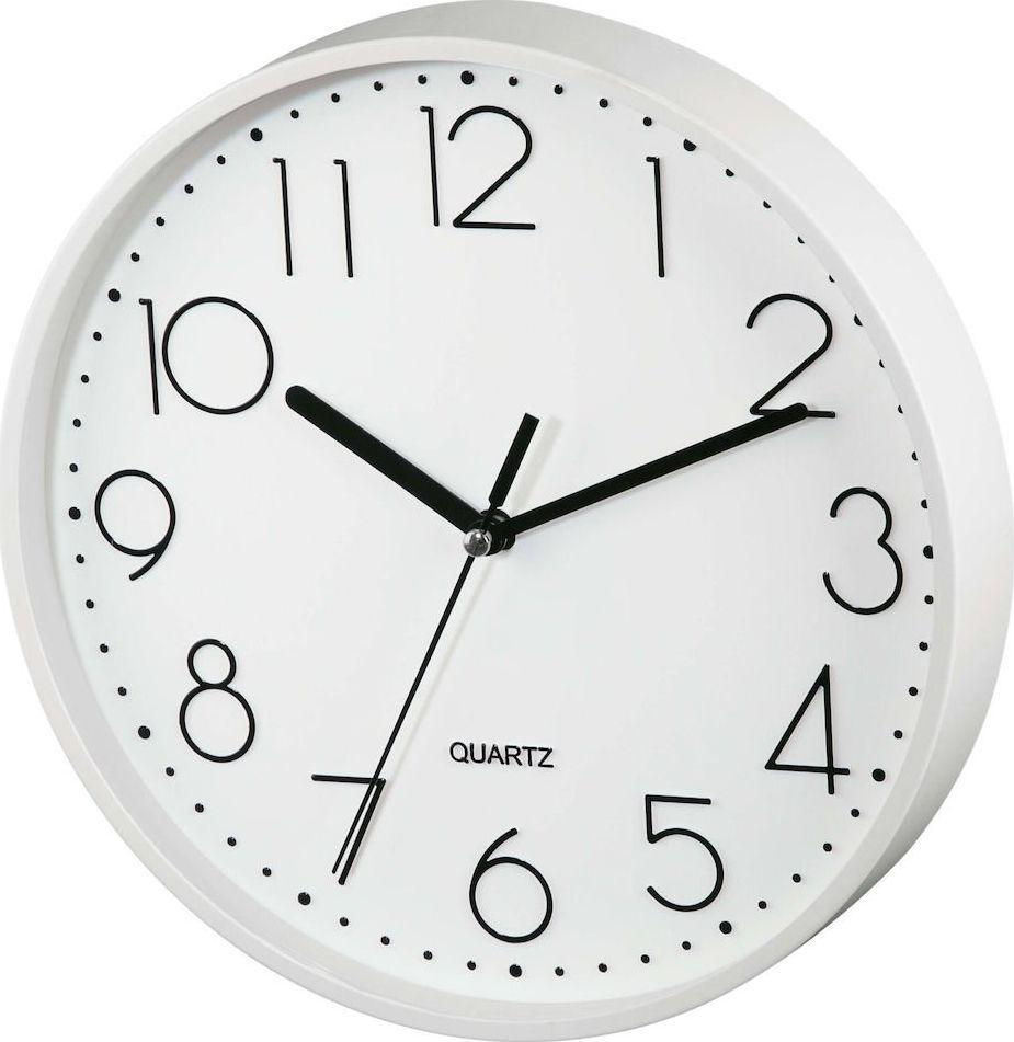 Hama zegar ścienny PG-220, biały (001863870000) 1