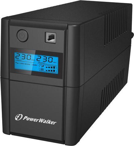 UPS PowerWalker VI 850 SHL FR (10121001) 1