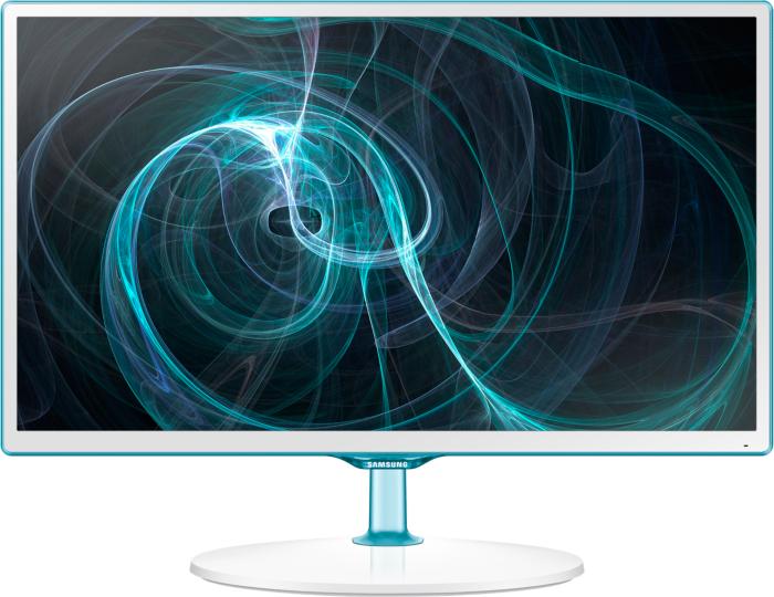 Monitor Samsung LT24D391EW 1