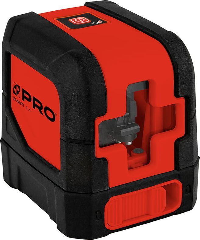 PRO poziomica, laser krzyżowy Smart 1.1 (3-01-06-L1-045) 1