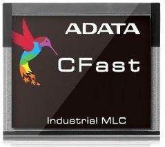 Karta ADATA CFast, 32GB (ISC3E-032GM) 1