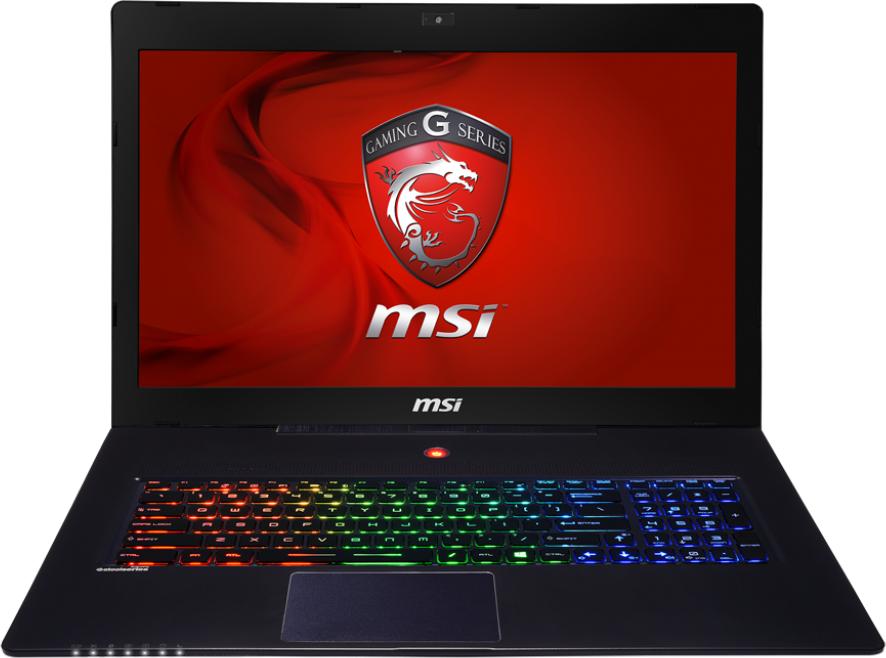 Laptop MSI GS70 Stealth Pro (2PE-277XPL) 1