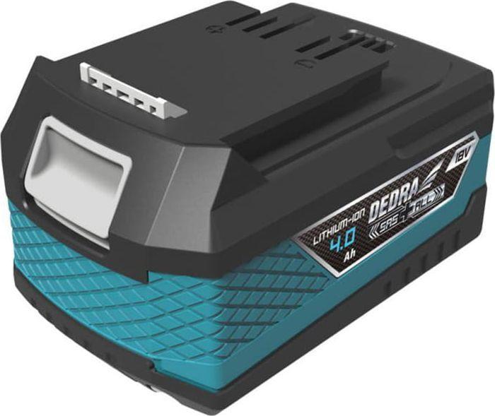 Dedra akumulator 18V 4,0Ah uniwersalny do serii SAS+All (DED7034) 1