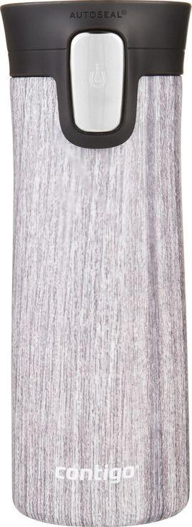 Contigo Kubek termiczny Pinnacle Couture 420ml Blonde Wood (2104546) 1