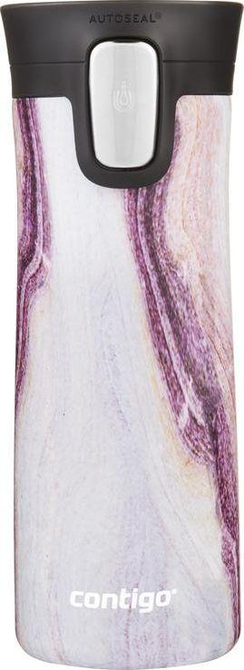 Contigo Kubek termiczny Pinnacle Couture 420ml Sandstone (2104544) 1