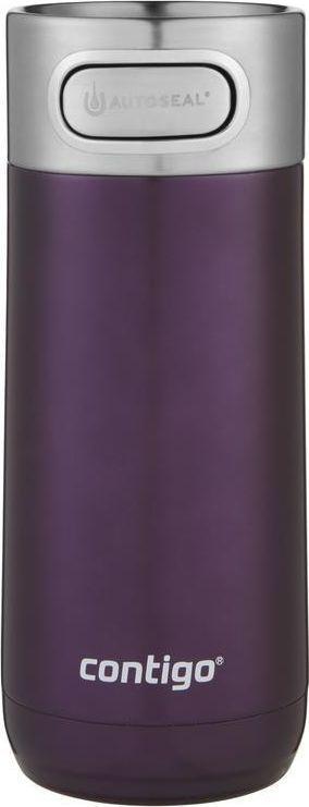 Contigo Kubek termiczny Luxe 360ml Merlot (2104370) 1
