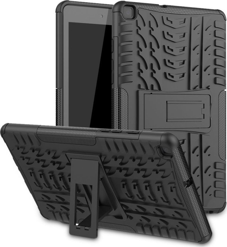 Etui do tabletu Tech-Protect Armorlok Galaxy Tab A 8.0 2019 T290 czarny 1