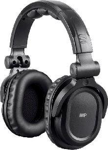 Słuchawki Monoprice Premium Hi-Fi DJ Style (124735) 1