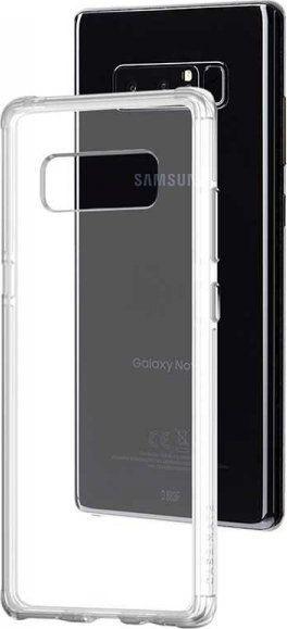 Case Mate Case mate Tough Clear Etui Samsung Galaxy Note 8 (2017) (przezroczysty) ID produktu: 6644639