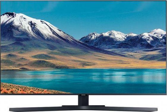 Telewizor Samsung UE55TU8502 LED 55'' 4K Ultra HD Tizen  1