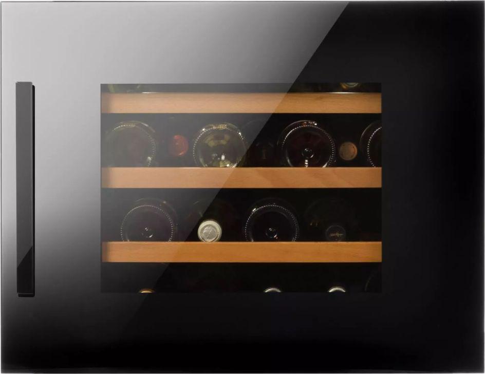 Chłodziarka do wina Amica WCB1K54B24.1 1