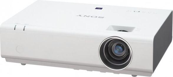 Projektor Sony lampowy 1024 x 768px 2800lm 3LCD  1