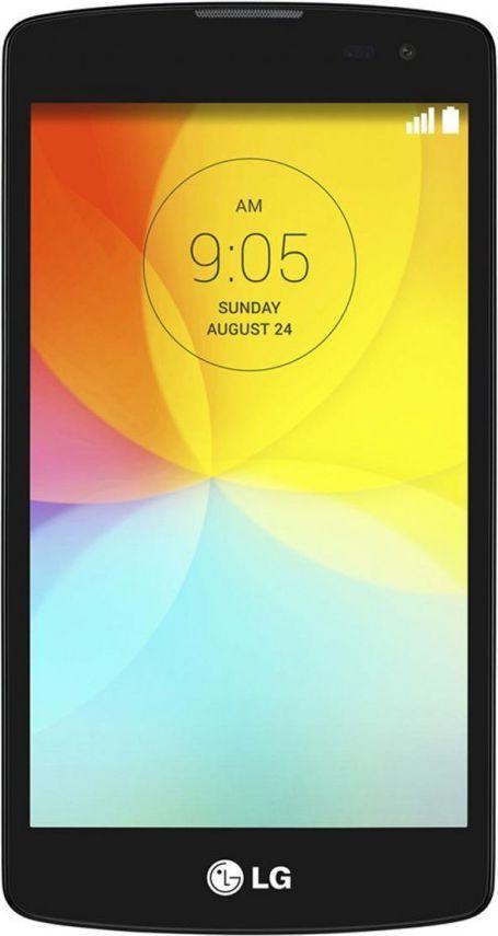 Smartfon LG 4 GB  (L70+ D290N Titan) 1