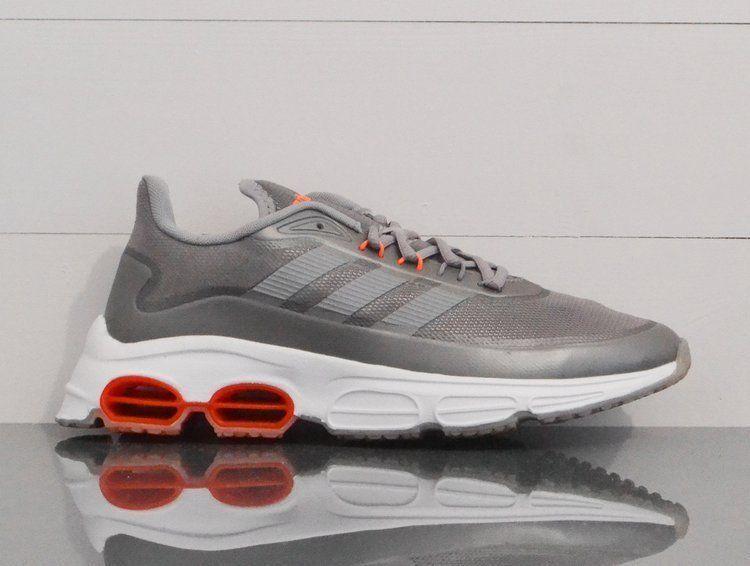 Adidas Buty męskie Quadcube szare r. 47 1/3 (EG4391) 1