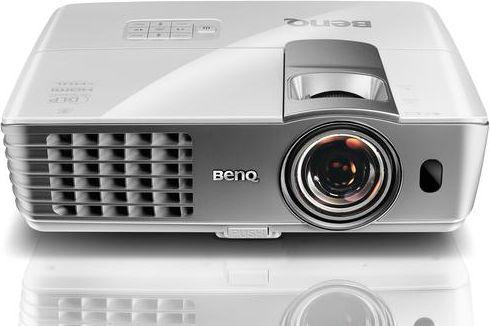 Projektor BenQ lampowy 1920 x 1080px 2200lm DLP  1
