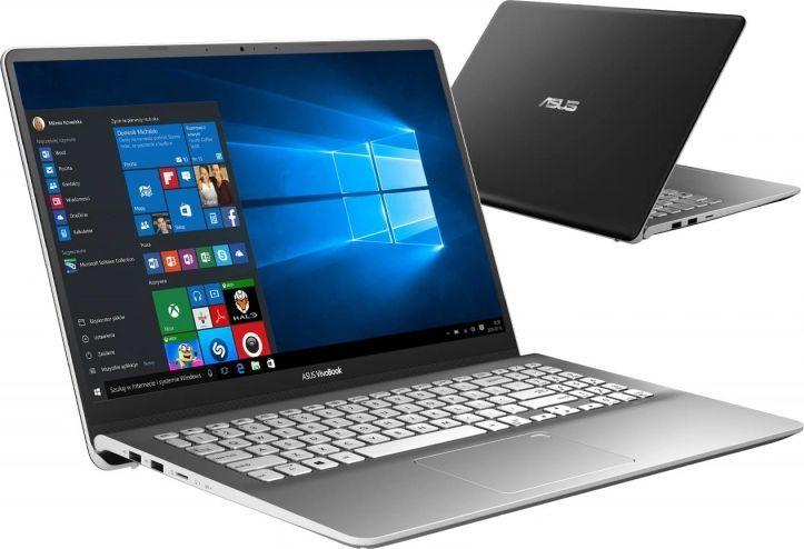 Laptop Asus VivoBook S15 S530FA (S530FA-BQ048T) 1