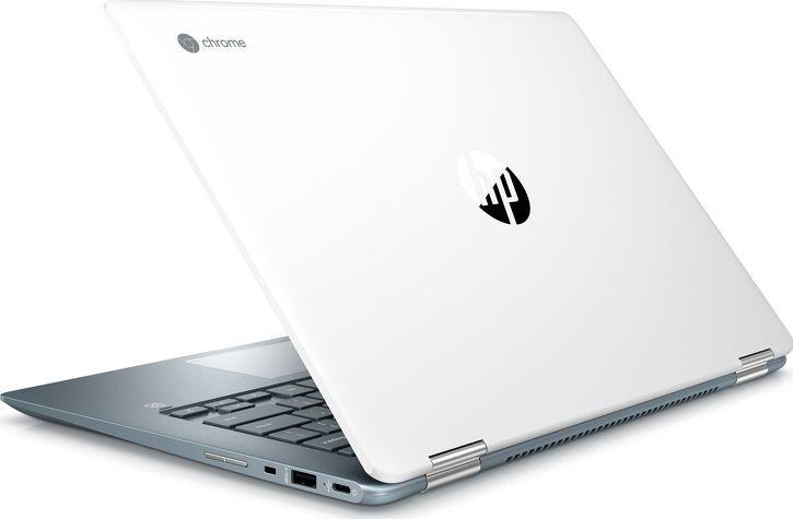 Laptop HP Chromebook x360 14-da0001na (6BG49EAR) 1