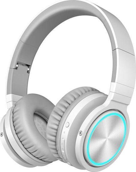Słuchawki Picun B12 LED SD 1