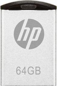 Pendrive HP 64GB USB 2.0 (HPFD222W-64) 1