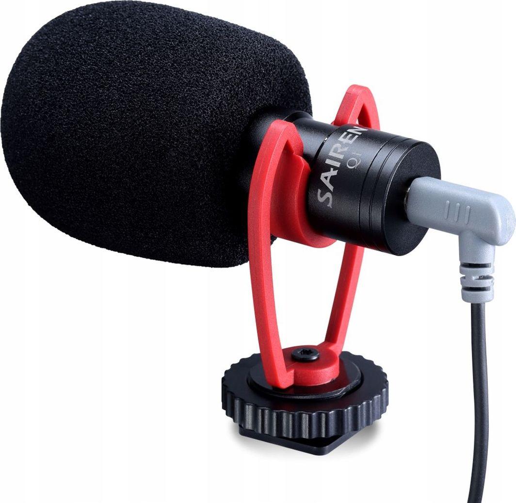 Mikrofon Ulanzi Sairen Q1 (SB5660) 1