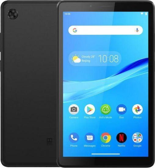 "Tablet Lenovo Tab M7 7"" 16 GB 4G LTE Czarny  (2_286649) 1"