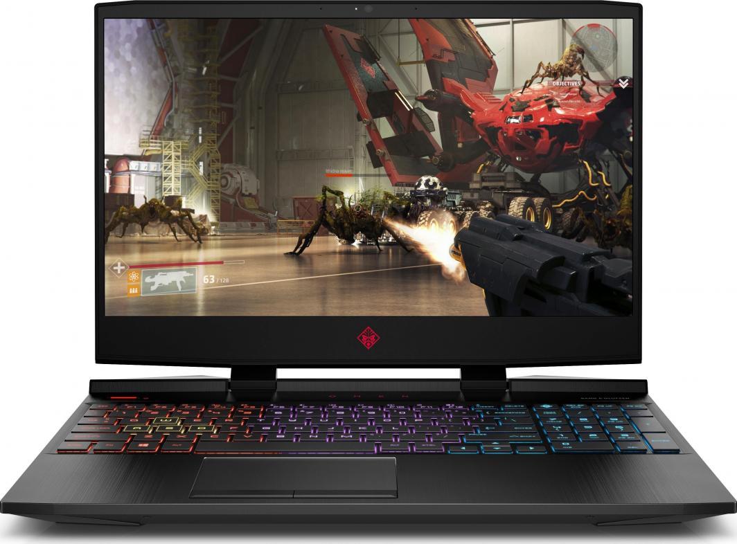 Laptop HP Omen 15-dc1079nw (9FE51EA) 1