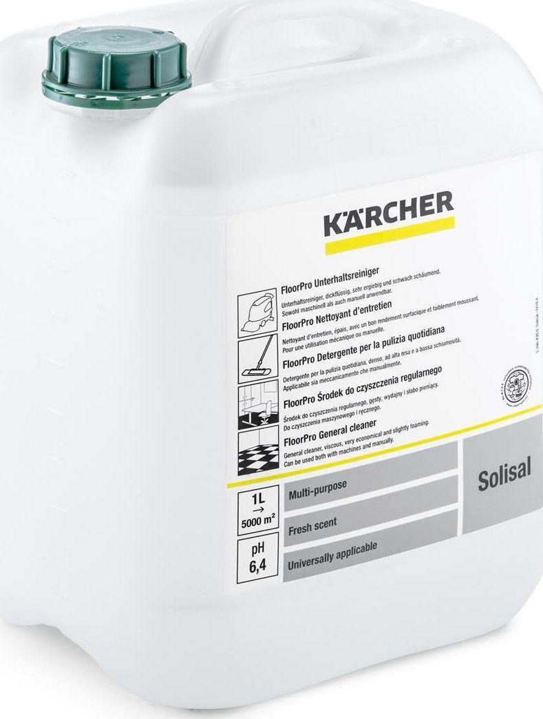 Karcher Karcher Solisal do czyszczenia regularnego 10L 1