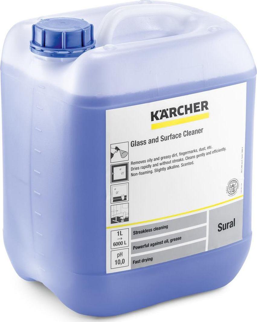 Karcher Karcher SURAL czyszczenie szkła i powierzchni 10L 1