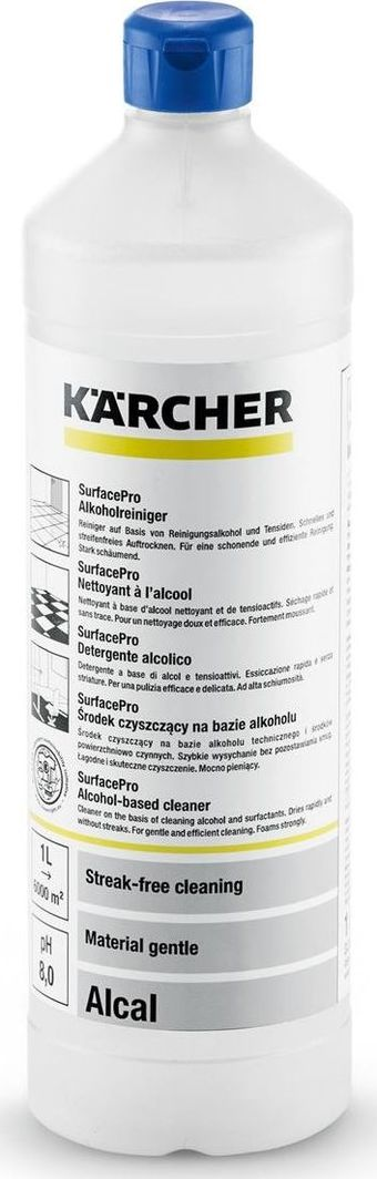 Karcher Karcher ALCAL środek czyszczący 1L 1