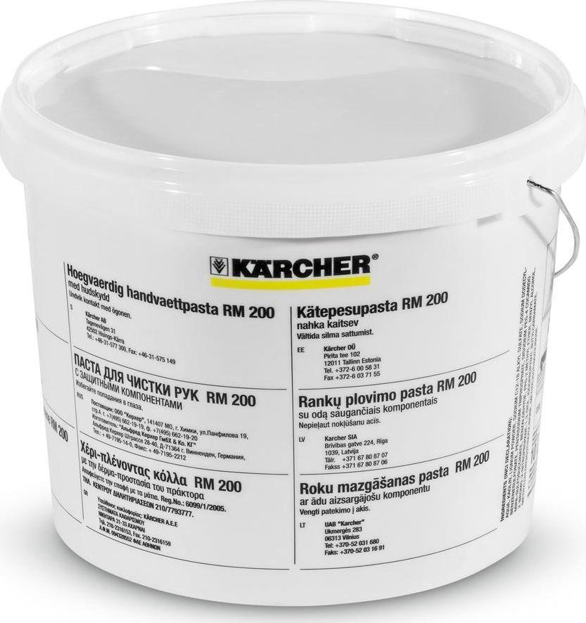 Karcher Karcher RM 200 Pasta do mycia rąk 10L 1