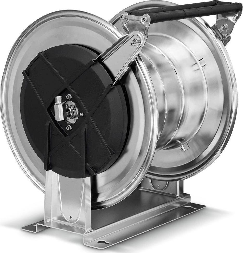 Karcher zestaw montażowy bęben na wąż TR 40m (5854) 1