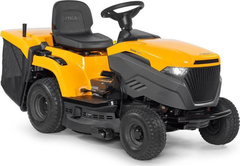 Traktor ogrodowy Stiga Estate 2084 H 1