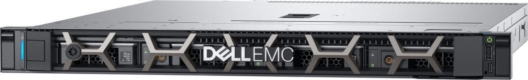 Serwer Dell PowerEdge R240 1