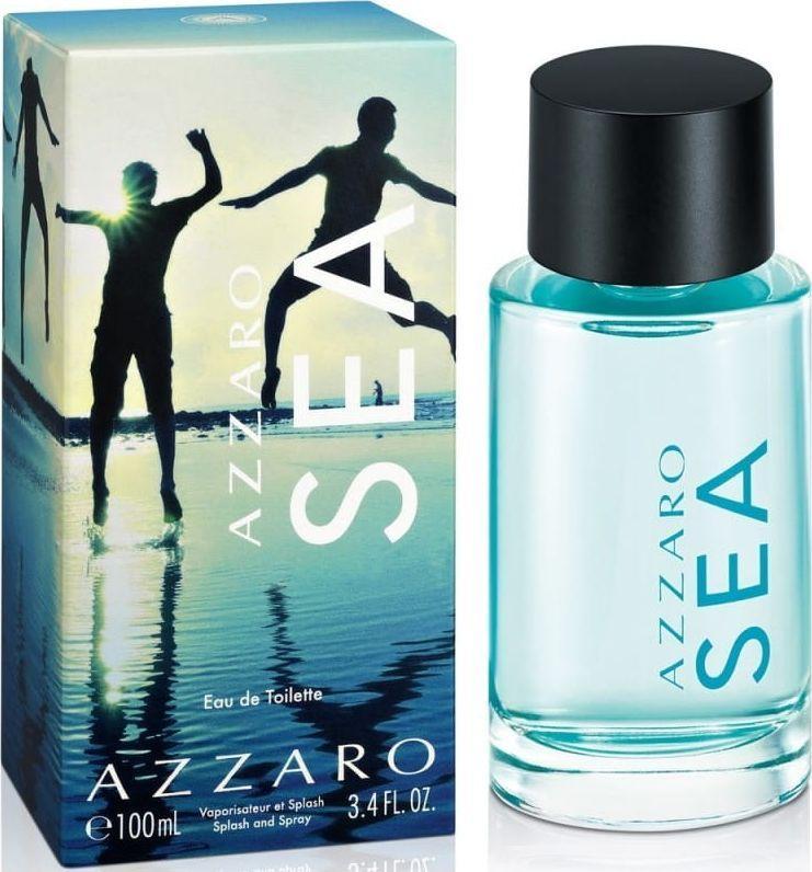 Azzaro Sea EDT 100ml 1