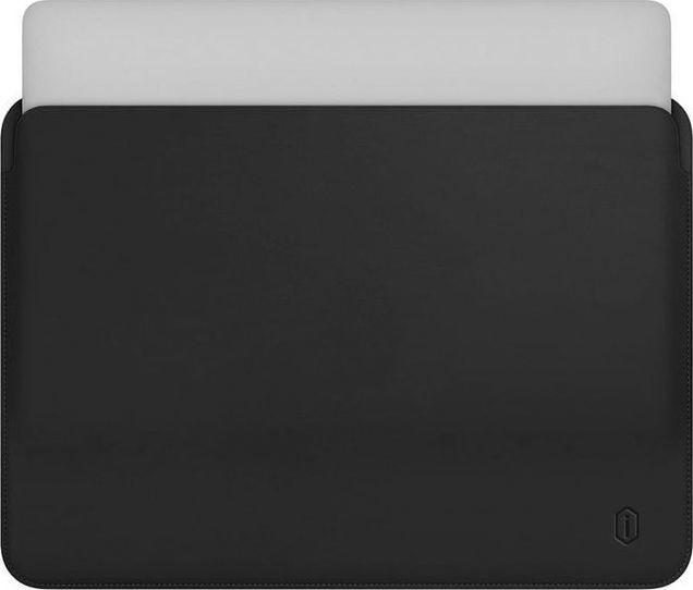 "Etui WiWU Skin Pro II 13.3"" Czarny 1"