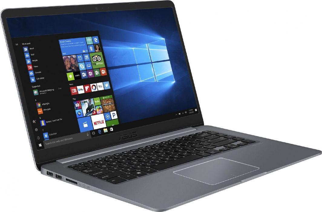 Laptop Asus VivoBook S510UN (S510UN-BQ121T) 1