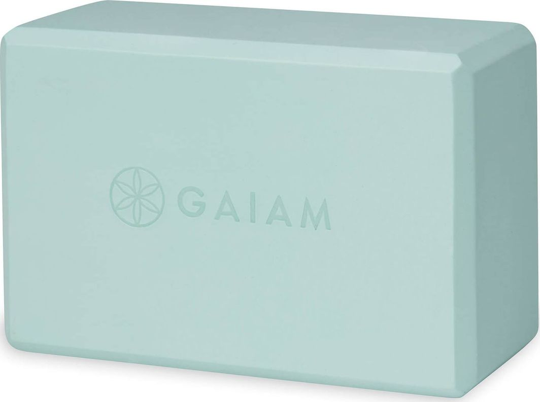 Gaiam GAIAM KOSTKA DO JOGI COOL MINT 63614 1